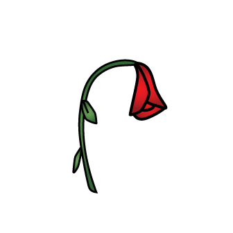 Wilted-Rose---Rose-Rating-System---PNG-336X336px