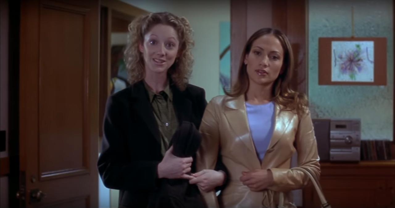 Nick's Film Jottings: The Wedding Planner (2001 Adam Shankman)