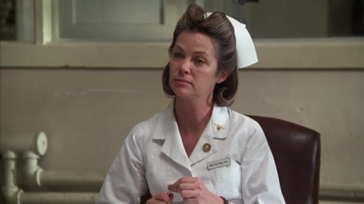 Image result for one flew over the cuckoo's nest nurse ratched