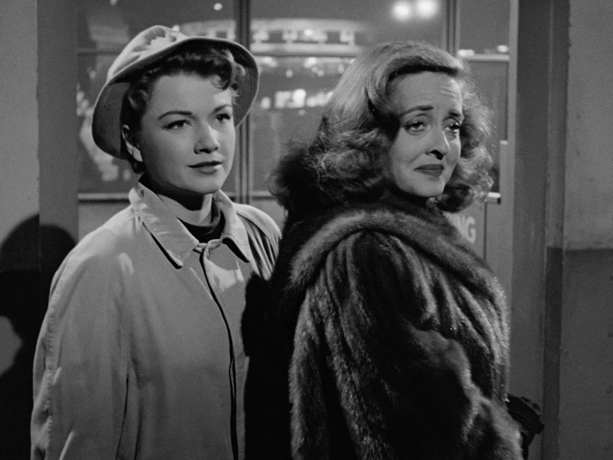 DVDBlu Review: All About Eve
